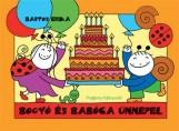 BOGYÓ ÉS BABÓCA ÜNNEPEL - Ekönyv - BARTOS ERIKA