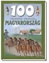 MAGYARORSZÁG - 100 ÁLLOMÁS - 100 KALAND - Ekönyv - GULLIVER LAP- ÉS KÖNYVKIADÓ KERESKEDELMI