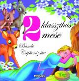 2 klasszikus mese - Bambi, Csipkerózsika - Ekönyv - NAPRAFORGÓ KÖNYVKIADÓ