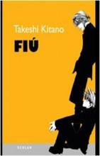 FIÚ - Ebook - KITANO, TAKESHI