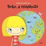 TERKA, A VILÁGUTAZÓ - Ekönyv - HOHOL ANCSA-BORIS JULI