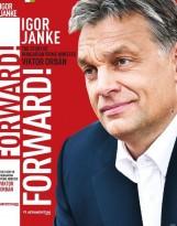 FORWARD! - Ekönyv - JANKE, IGOR