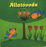 ÁLLATÓVODA - BABAMOZI - Ekönyv - MÓRA KÖNYVKIADÓ