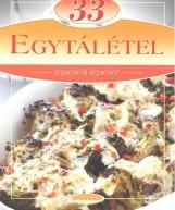 33 EGYTÁLÉTEL - LÉPÉSRŐL LÉPÉSRE - Ekönyv - TOTEM