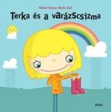 TERKA ÉS A VARÁZSCSIZMA - Ekönyv - HOHOL ANCSA-BORIS JULI