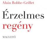ÉRZELMES REGÉNY - - Ekönyv - ROBBE-GRILLET, ALAIN