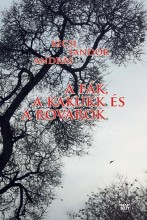 A FÁK, A KAKUKK ÉS A ROVAROK - Ekönyv - KICSI SÁNDOR ANDRÁS