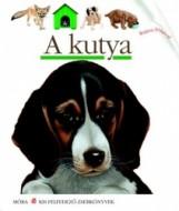 A KUTYA - KIS FELFEDEZŐ ZSEBKÖNYVEK - Ekönyv - MÓRA KÖNYVKIADÓ
