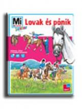 LOVAK ÉS PÓNIK - MI MICSODA JUNIOR 4. - Ekönyv - TESSLOFF ÉS BABILON KIADÓI KFT.