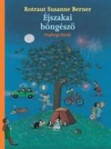 ÉJSZAKAI BÖNGÉSZŐ - Ekönyv - BERNER, ROTRAUT SUSANNE