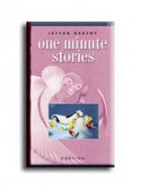 ONE MINUTE STORIES - EGYPERCESEK (ANGOL) - Ekönyv - ÖRKÉNY ISTVÁN