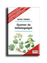 GYOMOR- ÉS BÉLBETEGSÉGEK - Ekönyv - TREBEN, MARIA