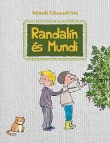 RANDALÍN ÉS MUNDI - Ekönyv - GÍSLADÓTTIR, THÓRDÍS