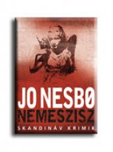 NEMESZISZ - SKANDINÁV KRIMIK - Ekönyv - JO NESBO
