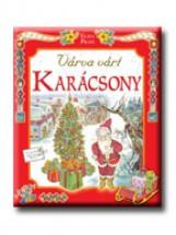 A VÁRVA VÁRT KARÁCSONY - Ekönyv - KOSSUTH KIADÓ ZRT.