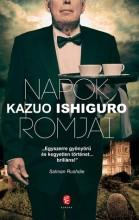 NAPOK ROMJAI - Ekönyv - KAZUO ISHIGURO