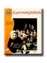 GYERMEKJÁTÉKOK (MESÉL A FESTMÉNY) - Ekönyv - DANNAUD,SYLVIE-DORDOR,GERTRUDE