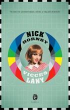 VICCES LÁNY - Ekönyv - HORNBY, NICK