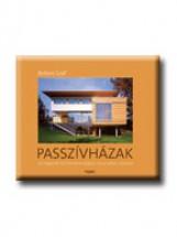PASSZÍVHÁZAK - 24 MEGÉPÜLT HÁZ NÉMETO.-BAN, AUSZTRIÁBAN, SVÁJCBAN - Ekönyv - GRAF, ANTON