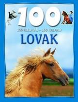LOVAK - 100 ÁLLOMÁS-100 KALAND - - Ekönyv - GULLIVER LAP- ÉS KÖNYVKIADÓ KERESKEDELMI