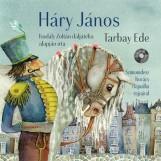 HÁRY JÁNOS - Ekönyv - TARBAY EDE