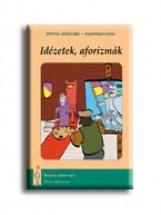 IDÉZETEK, AFORIZMÁK SPANYOL EREDETIBEN - Ekönyv - STRUCC KIADÓ