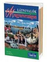 LÁTNIVALÓK MAGYARORSZÁGON - VENDÉGVÁRÓ ÚTIKÖNYVEK - Ekönyv - WELL-PRESS KIADÓ KFT.