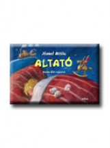 ALTATÓ - LAPOZÓ - Ekönyv - JÓZSEF ATTILA