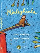Mérleghinta - Ekönyv - Timo Parvela