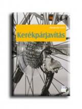 KERÉKPÁRJAVITÁS - Ekönyv - KERN, ALEXANDER