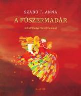 A FŰSZERMADÁR - Ekönyv - SZABÓ T. ANNA