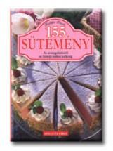 155 SÜTEMÉNY - Ekönyv - HOLLÓ ÉS TÁRSA KFT.