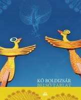 BELSŐ TÁRLAT - Ekönyv - KŐ BOLDIZSÁR