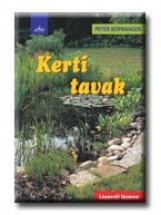 KERTI TAVAK - LÉPÉSRŐL LÉPÉSRE - - Ekönyv - BERWANGER, PETER