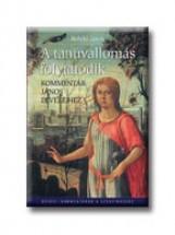 A TANÚVALLOMÁS FOLYTATÓDIK - KOMMENTÁR JÁNOS LEVELEIHEZ - Ekönyv - BOLYKI JÁNOS
