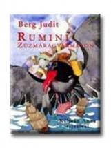 RUMINI ZÚZMARAGYARMATON - Ekönyv - BERG JUDIT