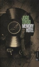 MEMORY HOTEL - Ekönyv - TORDO, JOAO