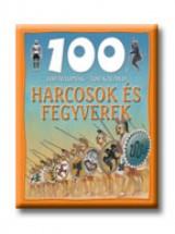 HARCOSOK ÉS FEGYVEREK - 100 ÁLLOMÁS - 100 KALAND - Ekönyv - GULLIVER LAP- ÉS KÖNYVKIADÓ KERESKEDELMI