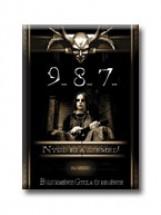 9... 8... 7... - RÉMÁLOM KÖNYVEK - - Ekönyv - BÖSZÖRMÉNYI GYULA