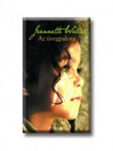 AZ ÜVEGPALOTA - Ekönyv - WALLS, JEANETTE