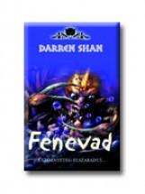 FENEVAD  - DÉMONVILÁG 5. - Ekönyv - SHAN, DARREN