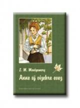 ANNE ÚJ VIZEKRE EVEZ - Ekönyv - MONTGOMERY, L.M.