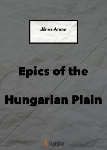 EPICS OF THE HUNGARIAN PLAIN - Ebook - JÁNOS ARANY