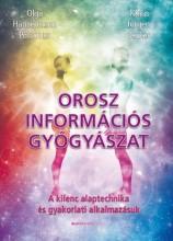OROSZ INFORMÁCIÓS GYÓGYÁSZAT - Ebook - POTSCHTAR HAUSERMANN, OLGA- BECKER, JÜRG