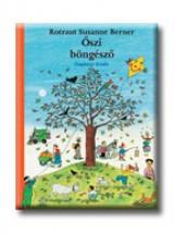ŐSZI BÖNGÉSZŐ - Ekönyv - BERNER, ROTRAUT SUSANNE