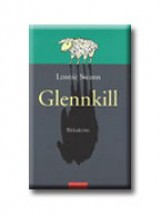 GLENNKILL - BIRKAKRIMI - Ekönyv - SWANN, LEONIE