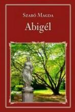 ABIGÉL - NEMZETI KÖNYVTÁR 45. - Ekönyv - SZABÓ MAGDA