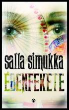 ÉBENFEKETE - Ekönyv - SIMUKKA, SALLA