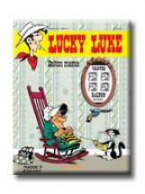LUCKY LUKE 3. - DALTON MAMA - - Ekönyv - GOSCINNY - MORRIS