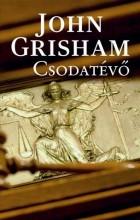 CSODATÉVŐ - Ekönyv - GRISHAM, JOHN